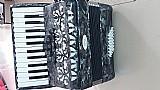 Acordeon groovin stradella 48 baixos a venda r$ 1300,00